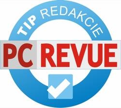 TIP redakcie PC REVUE